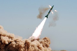 Nga 'bật đèn xanh', Syria đanh thép tuyên bố giáng đòn đáp trả nếu Israel tấn công
