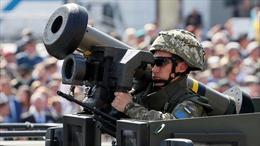 Mỹ cung cấp vũ khí cho Ukraine, chọc giận 'Gấu' Nga