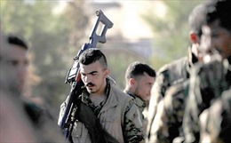 Mỹ vừa thông báo rút quân, đồng minh người Kurd dọa thả hơn 3.000 tay súng IS?