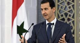 Vạch trần âm mưu ám sát Tổng thống Syria của cựu tướng tình báo Israel