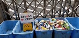 Rác ở Tokyo - Kỳ 1: Trung tâm công nghệ và thương mại mọc lên từ rác
