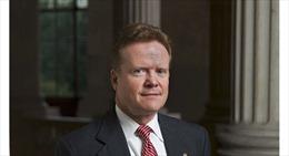 Bộ trưởng Quốc phòng mới của Mỹ sẽ có quan điểm cứng rắn với Trung Quốc?