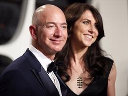 Sự nghiệp đáng nể của người phụ nữ ly hôn tỷ phú giàu nhất thế giới