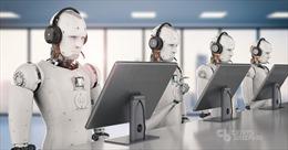 Báo động: Trong vòng 15 năm, một nửa số việc làm sẽ biến mất vì trí tuệ nhân tạo