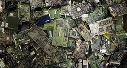 Thành phần hóa học sản xuất smartphone 'sắp cạn kiệt'