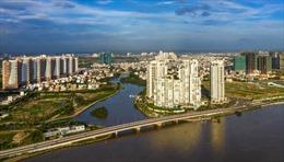 Chuyên gia nước ngoài lý giải sự phát triển mạnh mẽ của thị trường bất động sản Việt Nam