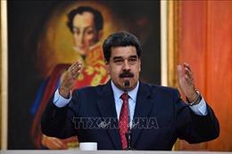 Nga chỉ trích các nước châu Âu can thiệp công việc nội bộ của Venezuela