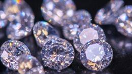 Dịch COVID-19 không làm giảm nhu cầu kim cương tại Trung Quốc