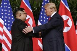 Lý do Mỹ-Triều không tổ chức Hội nghị Thượng đỉnh lần 2 tại Thái Lan