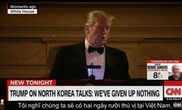 Tổng thống Trump nói sẽ có hai ngày 'thú vị' tại Việt Nam