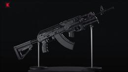 Ấn Độ khánh thành nhà máy, tự sản xuất hơn 700.000 súng trường AK
