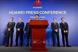 Lý do sự thay đổi trong chiến lược đối phó với Chính phủ Mỹ của Huawei