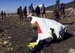 Hộp đen Boeing 737 MAX 8 gặp nạn được gửi tới Pháp phân tích