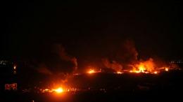 Người Kurd quyết chiến, biến sào huyệt cuối cùng của IS thành 'chảo lửa'