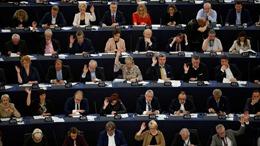 13 nghị sĩ châu Âu 'bất cẩn' bấm nhầm nút khi bỏ phiếu sửa đổi luật