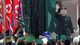 Chuyên gia Nga nhận định mục đích chuyến công du sắp tới của Chủ tịch Triều Tiên