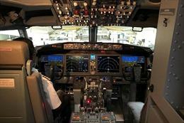 Bay mô phỏng mẫu Boeing 737 Max: Phi công chỉ có 40 giây sửa lỗi hệ thống
