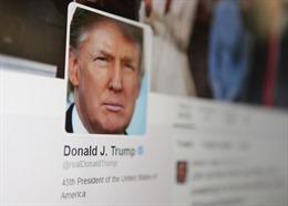 Twitter ngầm cảnh báo Tổng thống Trump?