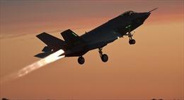 Dừng bàn giao F-35, Mỹ gấp rút tìm nguồn thay linh kiện Thổ Nhĩ Kỳ phụ trách