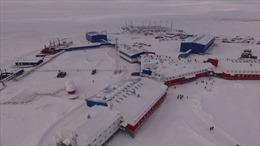 Khám phá căn cứ quân sự mới của Nga tại Bắc Cực