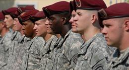 Căng thẳng leo thang, quân Mỹ được lệnh rút khỏi Libya vì không còn an toàn