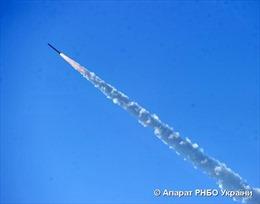 Ukraine kỳ vọng vào tên lửa hành trình tầm bắn hàng nghìn km