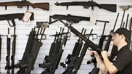 Hiệp ước Buôn bán Vũ khí quốc tế Mỹ vừa tuyên bố rút khỏi có gì?
