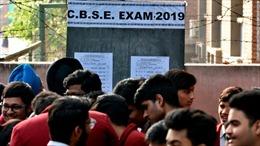 19 học sinh Ấn Độ tự tử vì kết quả thi chất lượng bị chấm nhầm