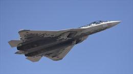 Nga chào hàng Thổ Nhĩ Kỳ Su-57 nếu thương vụ F-35 với Mỹ thất bại