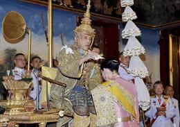Khối tài sản đưa Rama X trở thành một trong những vị vua giàu nhất thế giới