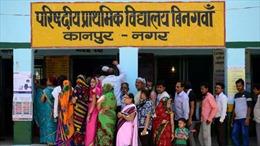 Khám phá loại hình 'du lịch bầu cử' độc đáo tại Ấn Độ