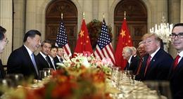 Người tiêu dùng Mỹ phải gánh thuế cho hàng hóa Trung Quốc?