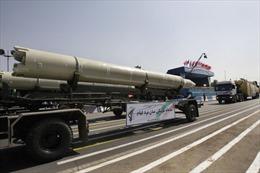 Dân quân ủng hộ Iran tại Iraq đưa rocket áp sát căn cứ Mỹ