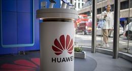 Huawei chuẩn bị sẵn 'Kế hoạch B' chinh phục châu Âu