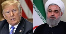 Mỹ từng ít nhất 8 lần ngỏ ý đàm phán với Iran