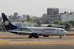 Nam hành khách tử vong trên máy bay vì nuốt hơn 200 túi cocaine