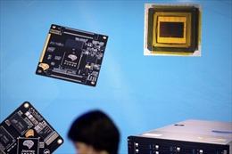 Trung Quốc phải mất 10 năm mới tự sản xuất được chip riêng