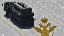 Thổ Nhĩ Kỳ khẳng định triển khai F-35 và S-400 hoàn toàn tách biệt