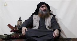 Cô dâu thánh chiến giúp CIA lần dấu vết thủ lĩnh IS