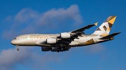 Pakistan mở lại không phận cho máy bay chở khách tới Ấn Độ