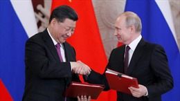Thế giới tuần qua: 'Tâm điểm' trong Đối thoại Shangri-la 2019; Nga-Trung sát cánh đối phó Mỹ