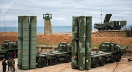 Thổ Nhĩ Kỳ chê tên lửa Patriot Mỹ không bằng 'Rồng lửa' S-400 của Nga
