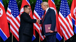 Hai nhà lãnh đạo Mỹ-Triều đang không mặn mà với thỏa thuận hạt nhân?