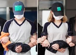 Cặp vợ chồng Hàn Quốc mải chơi, bỏ đói con 7 tháng tuổi đến chết