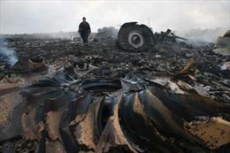 Các gia đình nạn nhân Australia trong vụ MH17 đạt được thỏa thuận kín với Malaysia Airlines