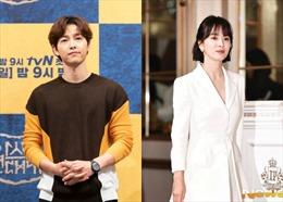 Song Hye-kyo tiết lộ lý do ly hôn Song Joong-ki