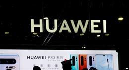 Sợ dính liên lụy, hãng con của Huawei ở Mỹ cắt đứt hoạt động với công ty mẹ
