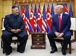 Nghệ thuật ngoại giao Kim Jong-un thể hiện qua Thượng đỉnh Mỹ-Triều tại DMZ