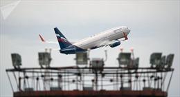 Nhiều hãng hàng không Nga đình chỉ các chuyến bay tới CH Séc