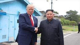 Tổng thống Trump đang điều chỉnh chiến lược phi hạt nhân hóa Triều Tiên?
